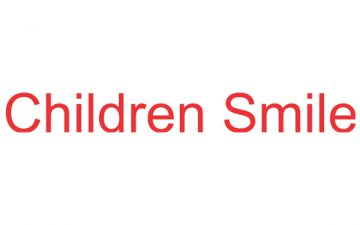 CHILDREN SMILE