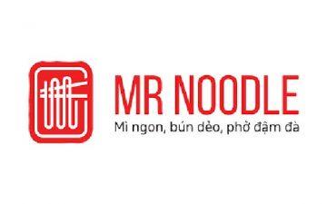 MR NOODLE